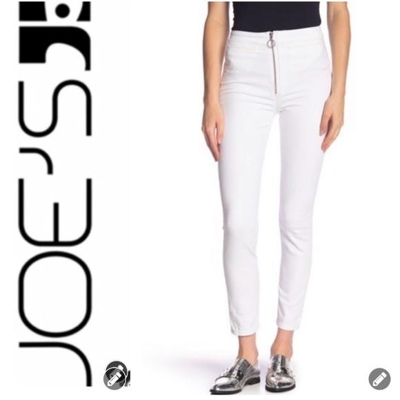 Joe's Jeans Denim - NWT Joe's Jeans The Charlie Skinny Ankle Jeans